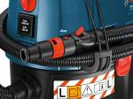Пылесос строительный Bosch GAS 35 L SFC+ (06019C3000)